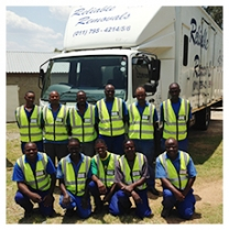 Reliable Removals Crew